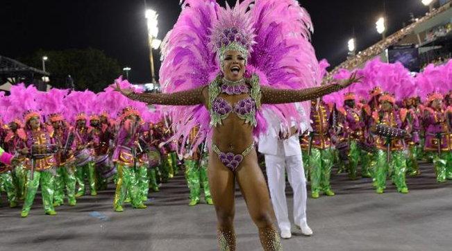 Shtyhen Karnavalet 2021 në Rio de Janeiro, shkak koronavirusi