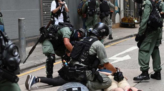 OKB letër Pekinit: Ligji i sigurisë vë në rrezik liritë e Hong Kongut