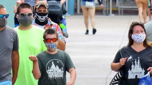Zbulohet arsyeja pse amerikanët nuk mbajnë maskë