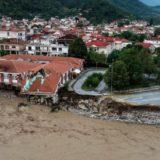 VIDEO/ Përmbytje të mëdha në jug të Francës