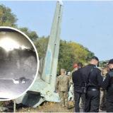 Tragjedia në Ukrainë, shikoni momentin e rrëzimit të avionit, i mbijetuari: Pashë mikun duke u djegur