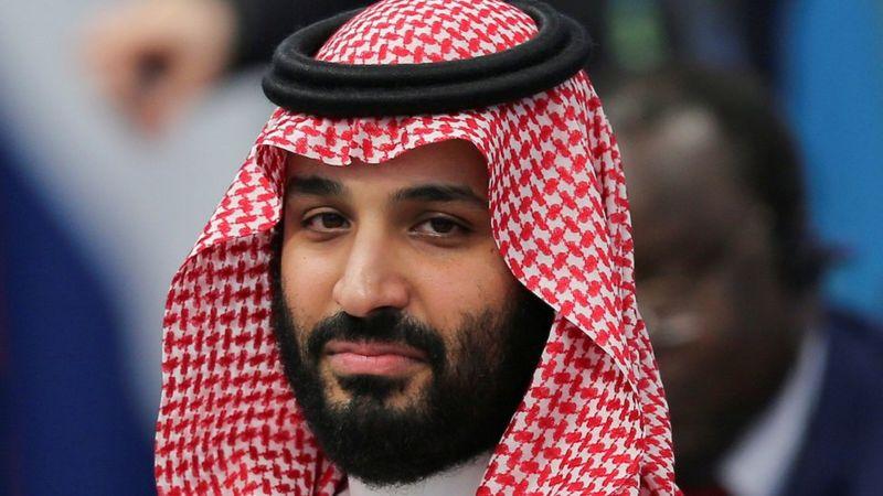 Mbreti saudit shkarkon zyrtarët e mbrojtjes
