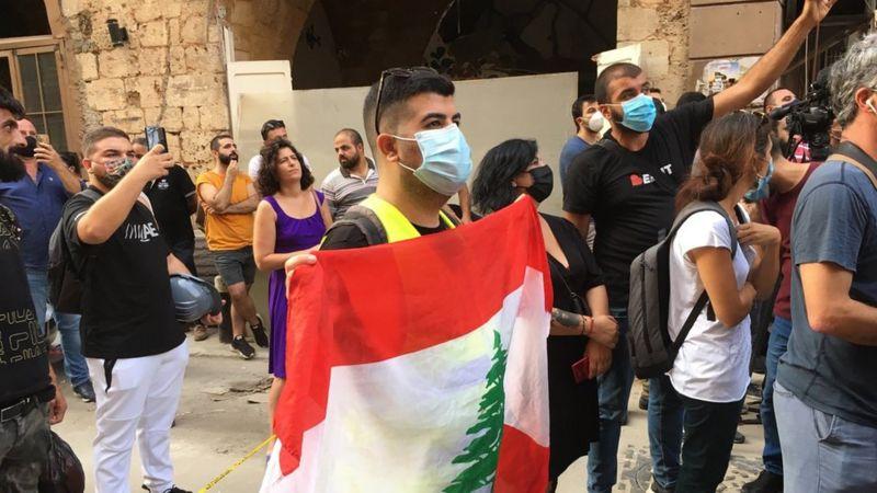 Një muaj pas shpërthimit u dëgjuan rrahje zemre nën rrënoja, ç'po ndodh me kërkimet në Beirut