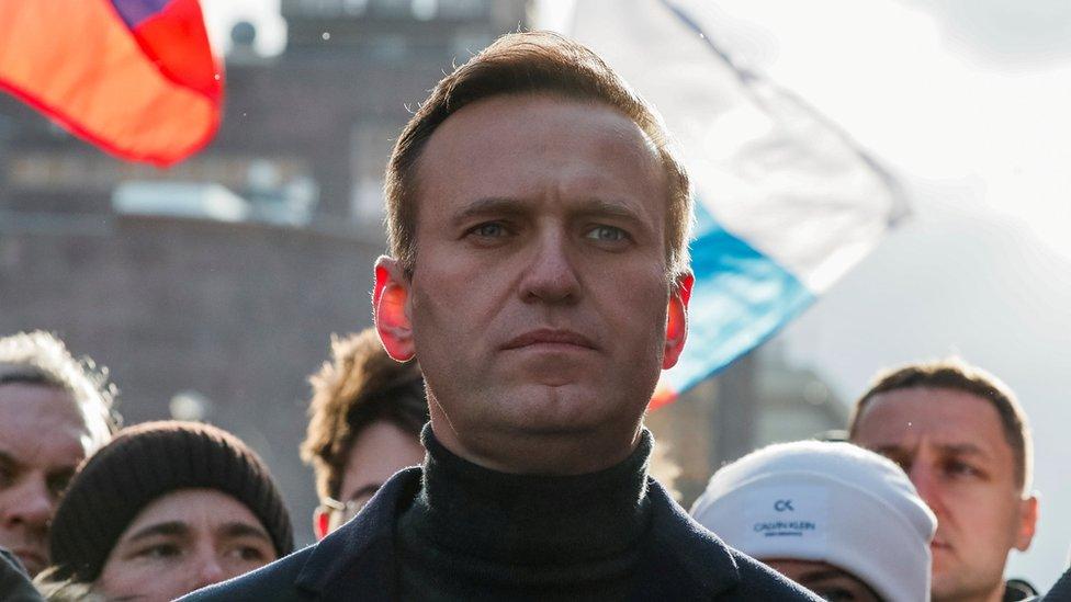 """Çështja Navalny: Rusia akuzon Berlinin për """"komplote të ndyra politike"""""""