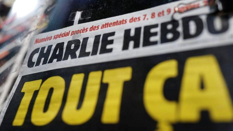 """U kërcënua, drejtuesja e """"Charlie Hebdo"""" largohet nga shtëpia: Kisha vetëm 10 minuta kohë"""