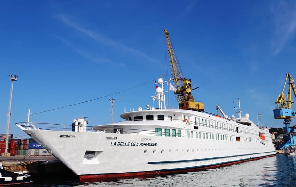E para për këtë vit, kroçera me 44 francezë zbarkon nesër në Durrës
