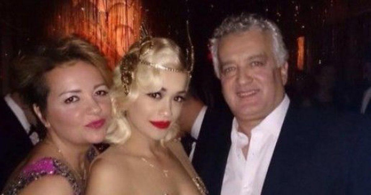 """""""I ke prindërit me ngjyrë"""", fansat akuzojnë Rita Orën për mashtrim"""