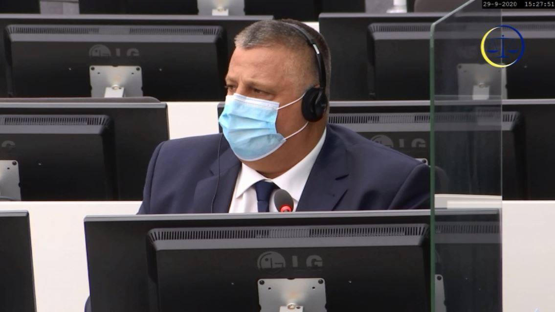 Haradinaj në Hagë: Familjarët arrestimin e morën vesh nga mediat, nuk m'u lejua kontakti me ta