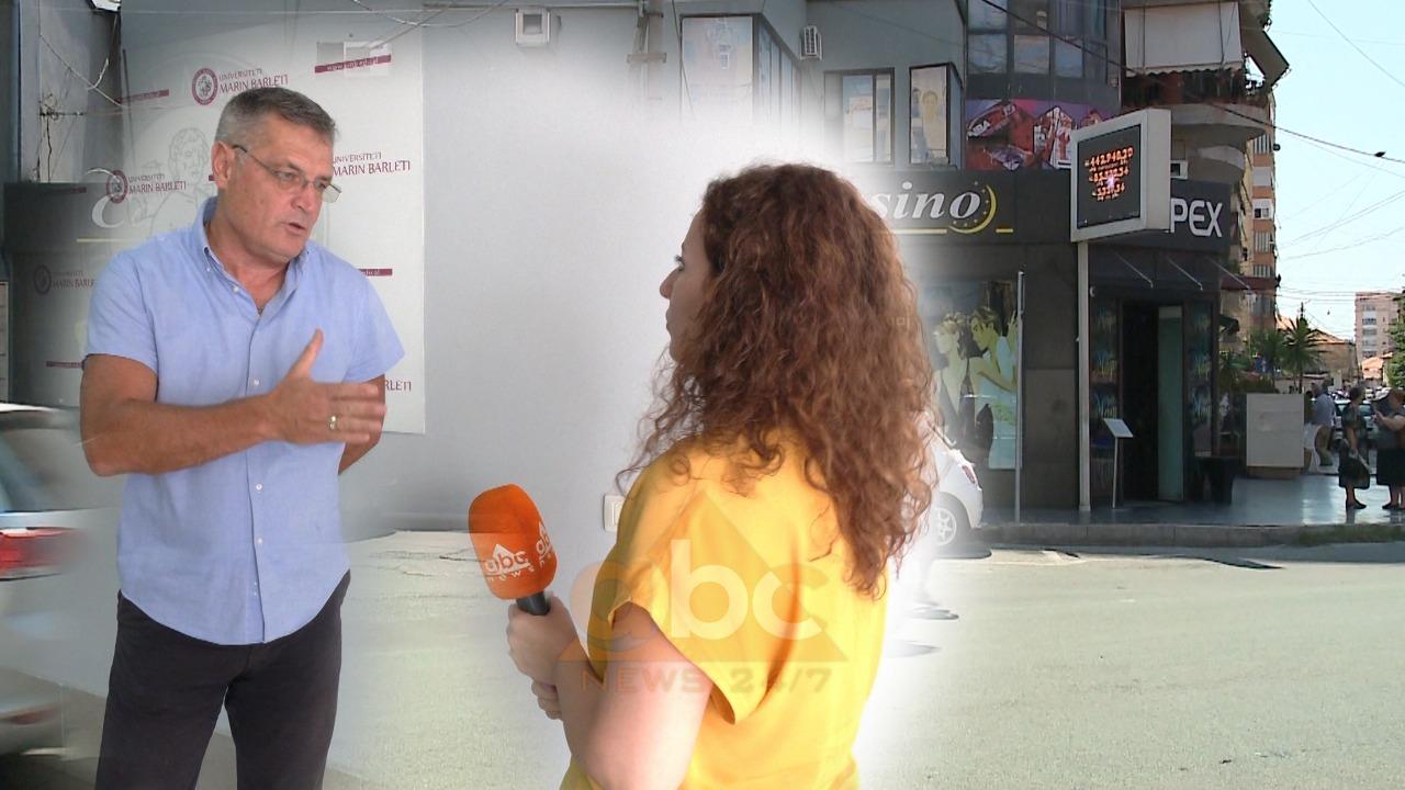 "Hapja e kazinove, Shoqata e Basteve: Na ktheni dhe ne! Shqiptarët luajnë ""fshehurazi"""