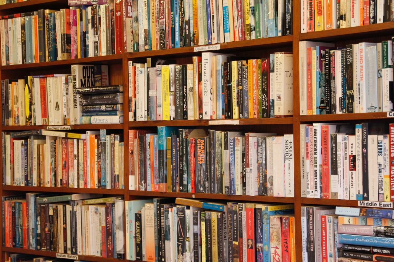 Kthen librin në bibliotekë pas 40 vitesh dhe dënohet me 5 Euro gjobë