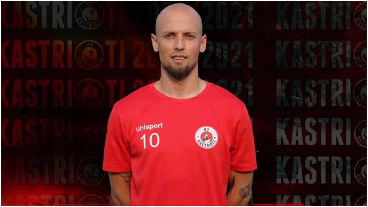 Zyrtare/ Sebino Plaku rikthehet në Superiore, firmos me ekipin e ri