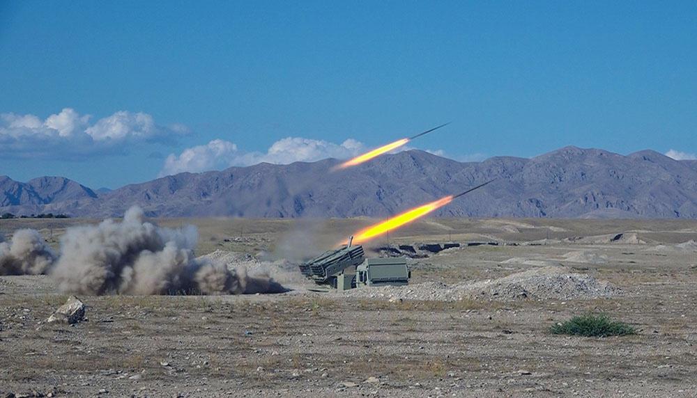Armenia dhe Azerbajxhani, në luftë frontale, por frika më e madhe janë Rusia dhe Turqia