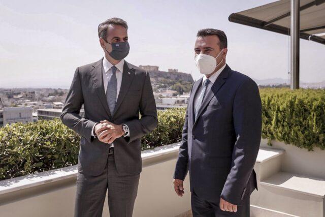 Zaev: Greqia do të furnizojë Maqedoninë e Veriut dhe Shqipërinë me vaksinën e COVID-19