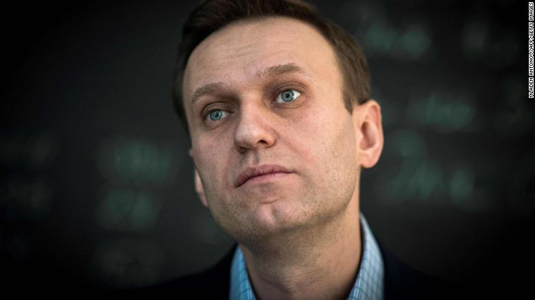 Alexei Navalvy kërkesë Moskës për kthimin e rrobave: Prova jetike për helmimin
