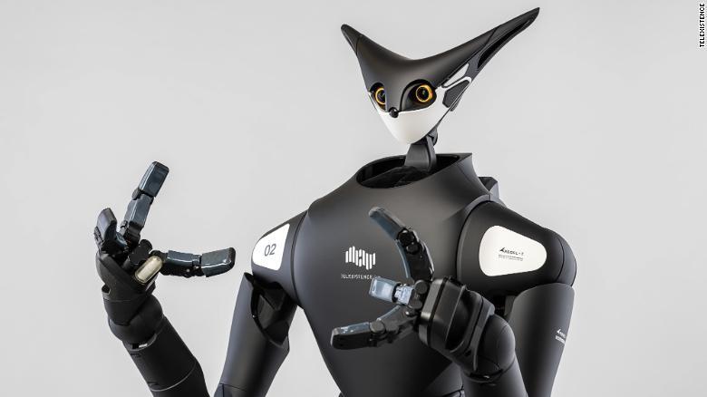 """Fuqia punëtore mbetet një sfidë,  Japonia """"punëson"""" robotë"""
