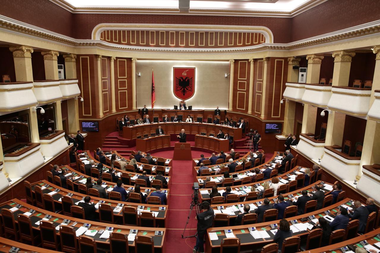 Nis Kuvendi, pritet miratimi i Komisionit të Posaçëm për zgjedhjen e kandidatëve të KQZ-së së re