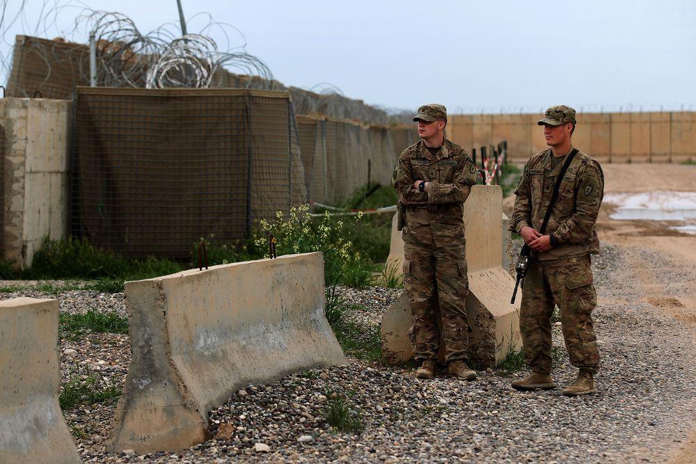 SHBA gati për tërheqjen e trupave të tjerë nga Iraku