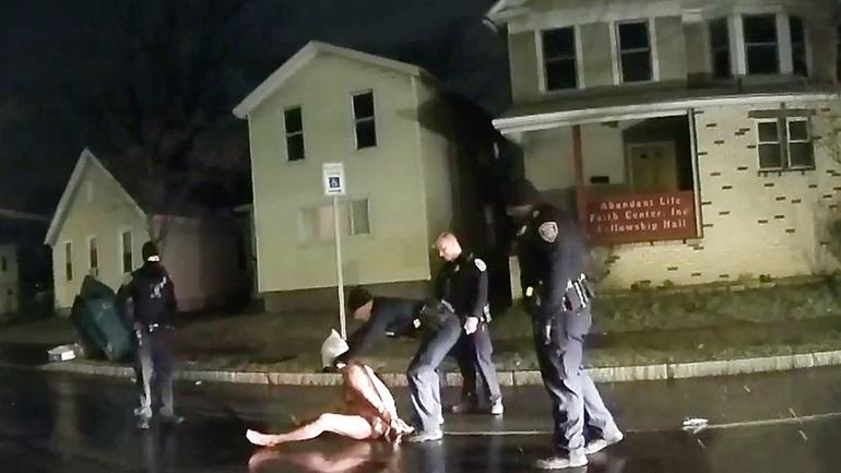 Viktima e radhës, një afro-amerikan humb jetën pas dhunës ekstreme të policisë