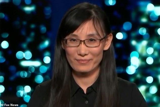 """""""Covid-19 u krijua nga njeriu"""", rrjetet sociale bllokojnë shkencëtaren kineze"""