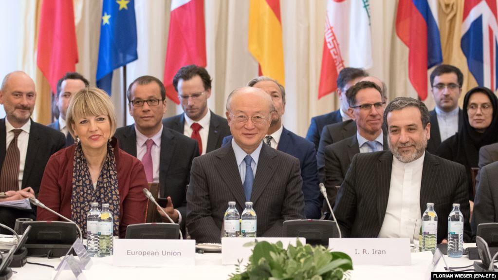 Marrëveshja bërthamore me Iranin, fillojnë bisedimet në Vjenë
