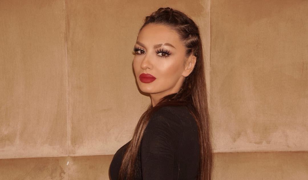 Nuk bëhet fjalë për muzikë, Adelina Ismajli surprizon me projektin e ri
