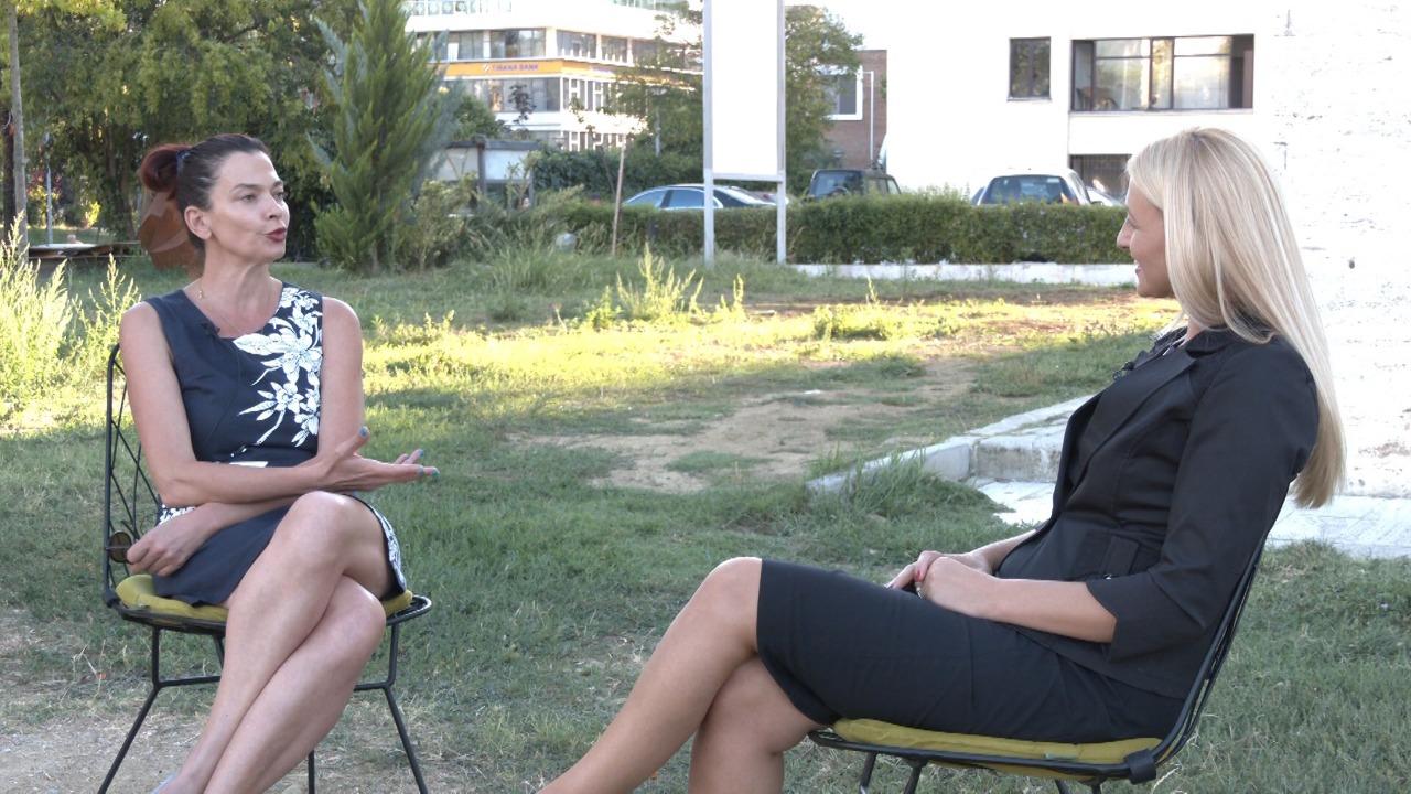 """Art e dialog mbi të shkuarën, dy ditët qe """"tronditën"""" ish- kampin e internimit të Tepelenës"""