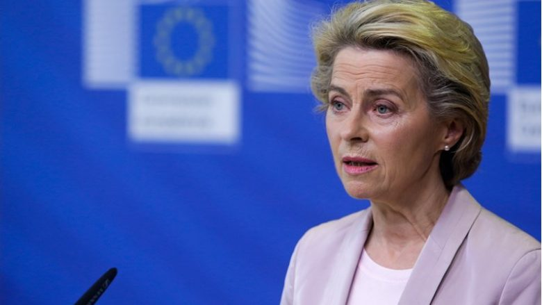 """Britania """"thyen"""" traktatin me BE, paralajmëron KE: Po shkelet ligji ndërkombëtar"""