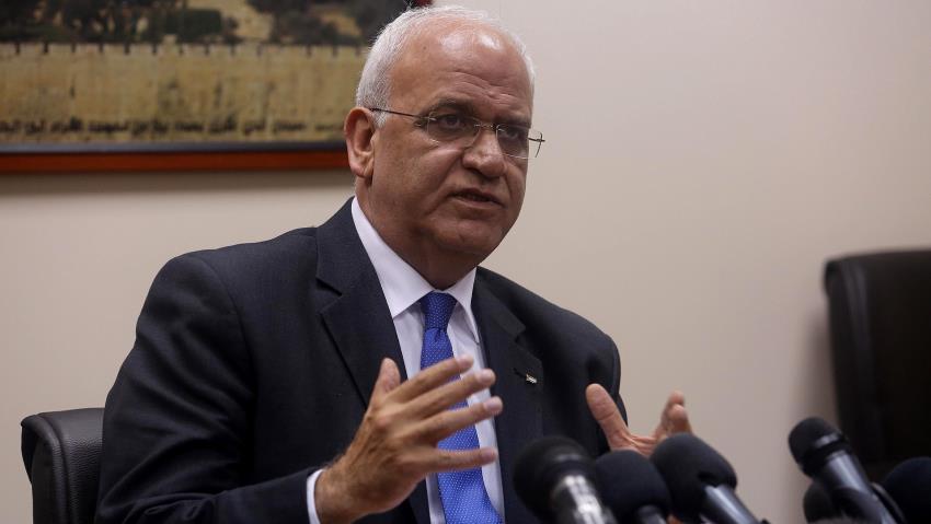 Palestina: Do të ndërpresim marrëdhëniet me vendet që zhvendosin ambasadën në Jerusalem