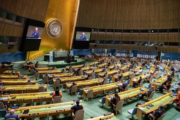 Asambleja e përgjithshme e OKB-së, takimi më i keq në histori: Arsyet