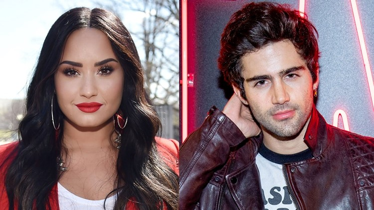 Demi Lovato dhe Max Ehrich ndahen dy muaj pas fejesës