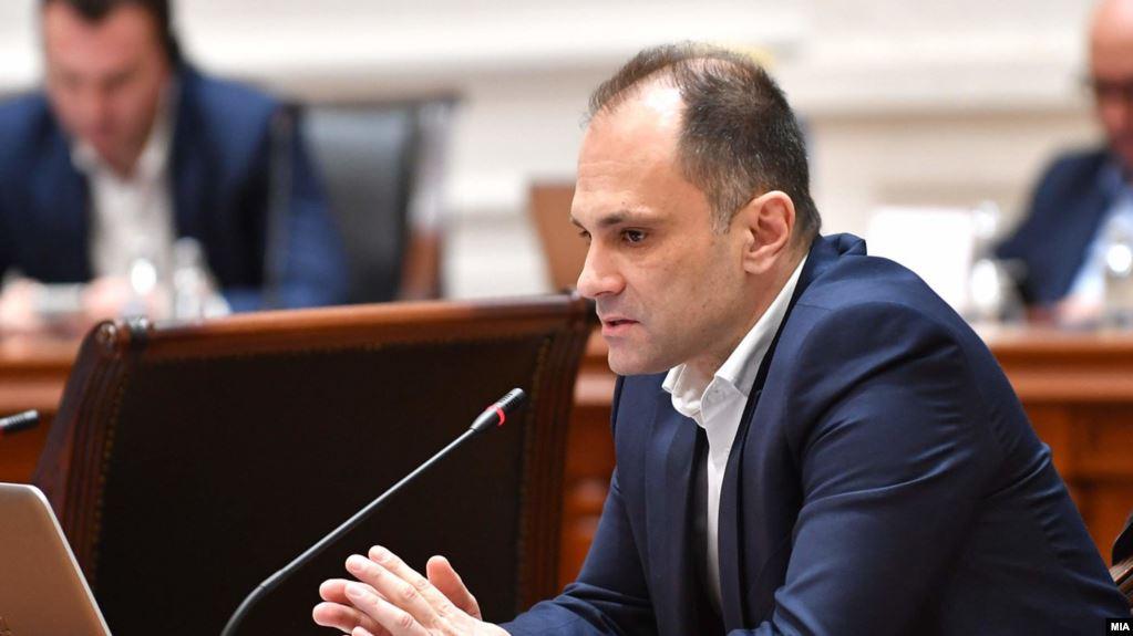 Maqedonia e Veriut paralajmëron masa të reja për mbrojtje nga COVID-19