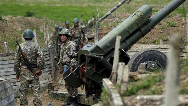 Konflikti Armeni-Azerbajxhan, shënohen 99 viktima