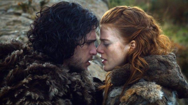 """Yjet e """"Game of Thrones"""" japin lajmin e ëmbël për të gjithë"""