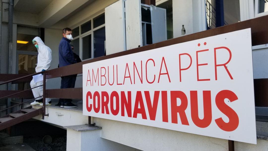 Konfirmohen 43 raste pozitive me Covid-19 si dhe tre viktima në 24 orë në Kosovë