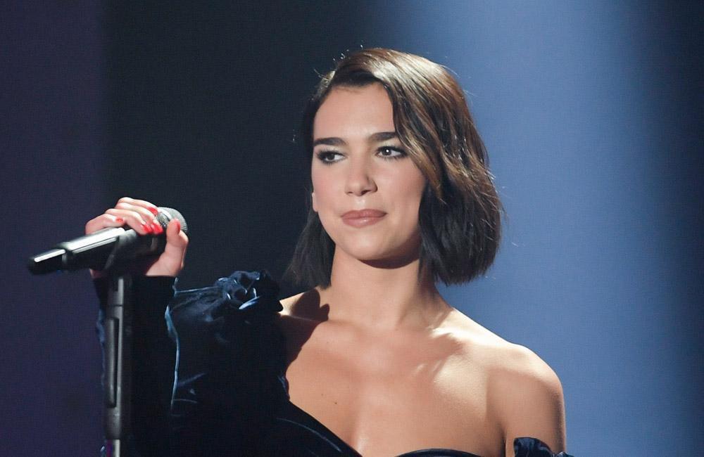 Dua Lipa arrin sukses të jashtëzakonshëm me albumin e ri, kryeson listën e 'Billboard'