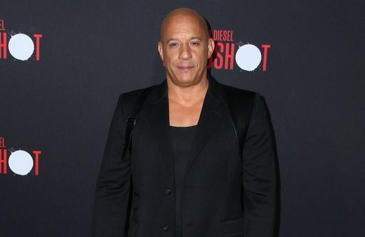 Vin Diesel nis karrierën muzikore, duet me DJ e njohur