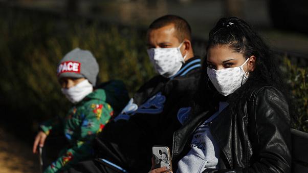 Tjetër rekord infektimesh në Çeki, mbi 3000 raste të reja me Covid në 24 orë
