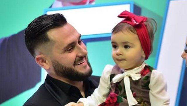 Ajka tregon pasionin e parë të saj, Bes Kallaku publikon videon që do t'ju shkrijë së qeshuri