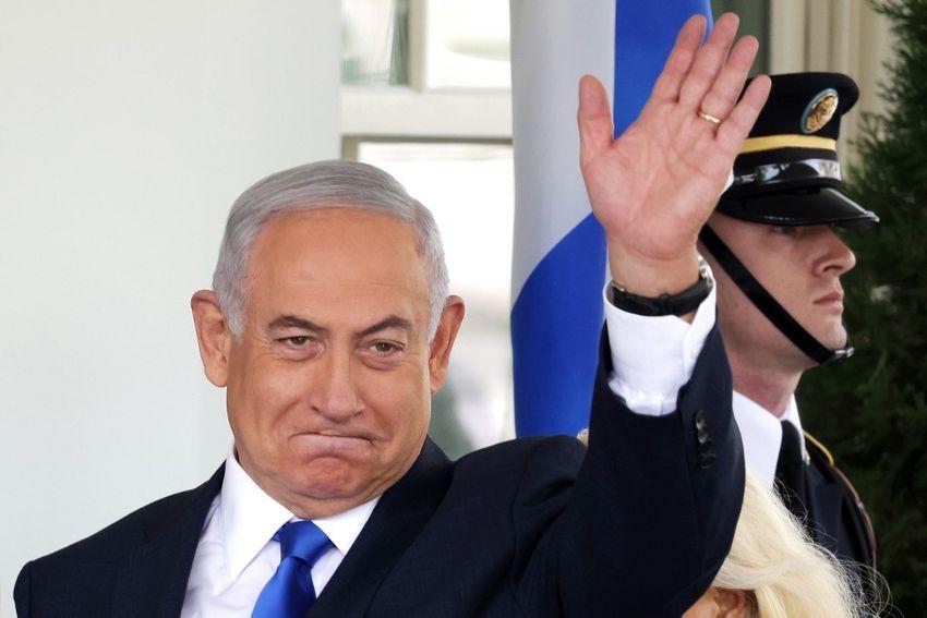 """""""Sulmet ndaj Izraelit, të pajustifikueshme"""", Netanyahu falënderon Shqipërinë e Kosovën"""