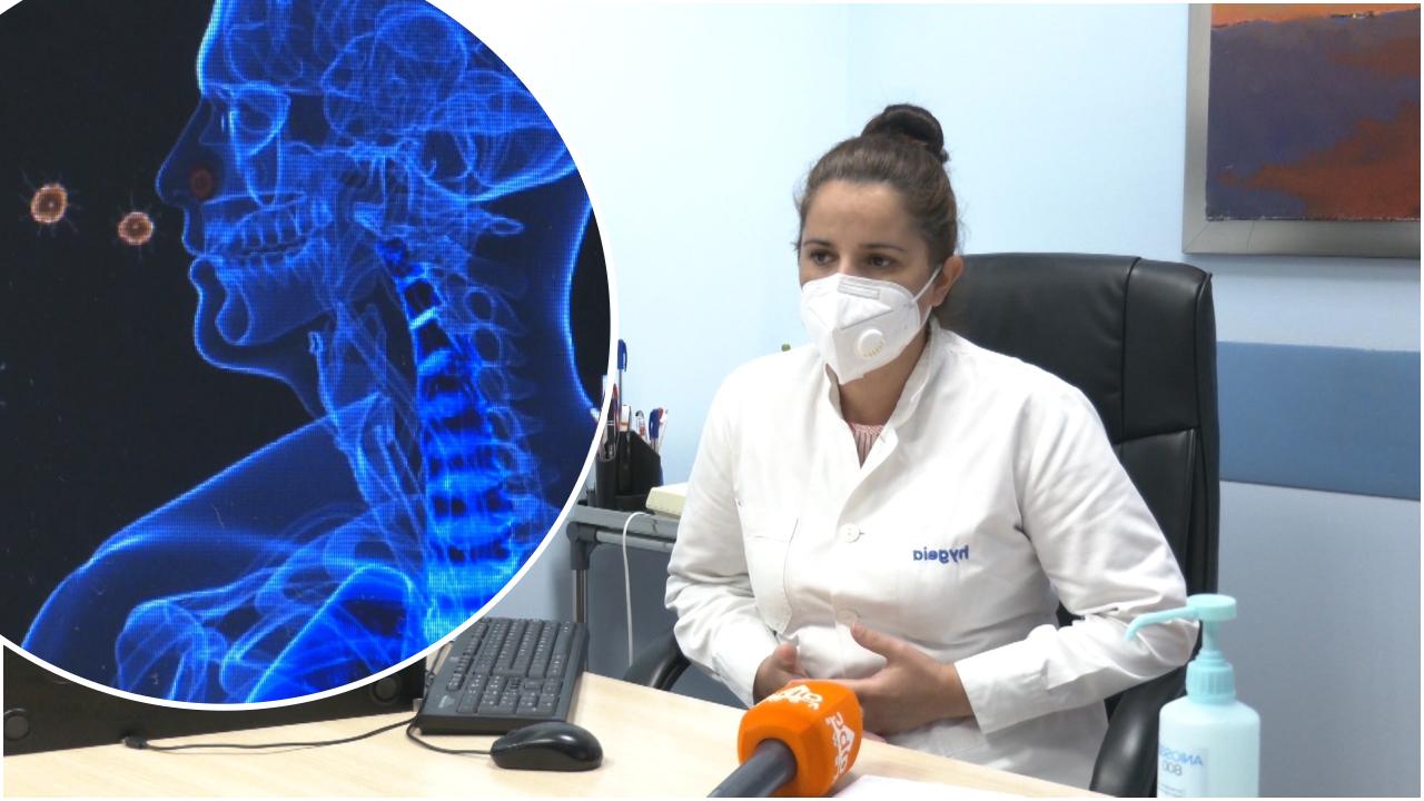 Vjeshta sjell virozat, infeksionistja Gashi: Qarkullojnë 200 lloje virusesh me shenja të ngjashme klinike