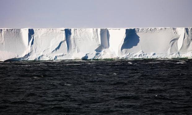 Ndryshimet klimatike, New York më i rrezikuari nga shkrirja e akujve në Antarktidë