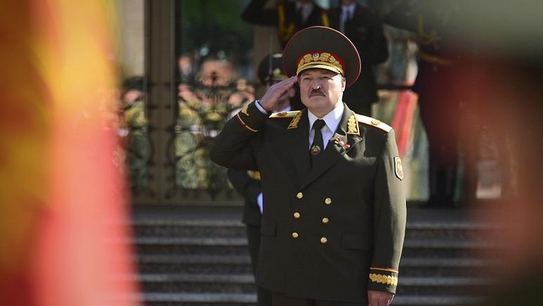 Britania e Madhe e Kanadaja, sanksione ndaj Lukashenkos dhe 7 zyrtarëve bjellorusë