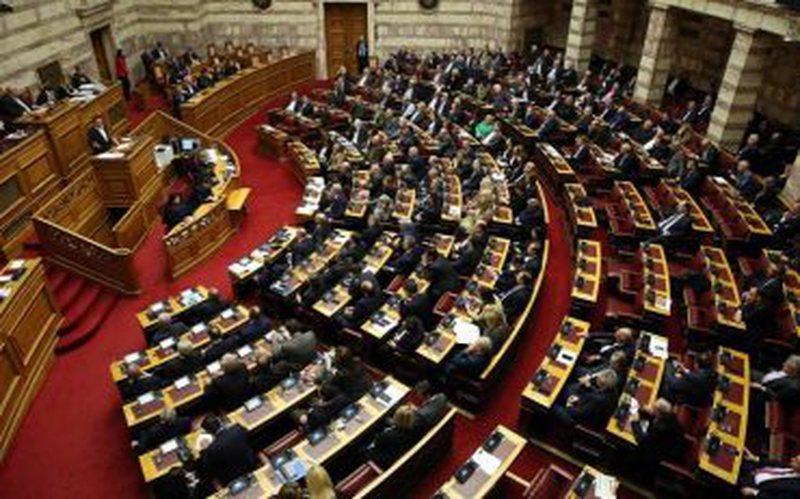 Sot votohen zëvendësministrat në qeverinë e Maqedonisë së Veriut