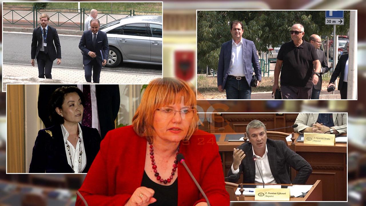 Tërheqja e PS nga votimi i listave në 1 Tetor, Hysi rrëfen arsyet: S'kam dijeni për draftin e opozitës