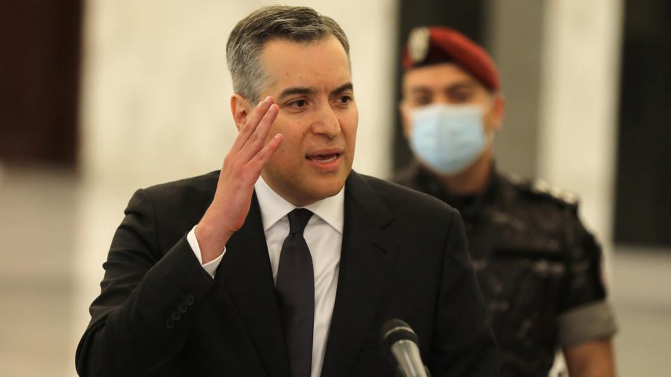 Kryeministri i emëruar i Libanit jep dorëheqjen mes 'ngërçit' politik rreth formimit të qeverisë
