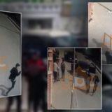EKSKLUZIVE/ Nxorri armën ta vriste, kamerat fiksojnë ngjarjen e rëndë në Elbasan