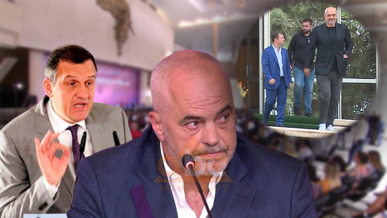 """""""Gropat e dekriminalizimit"""", Rama dërgon Beqajn drejtues politik në Shkodër, Dako jashtë loje në Durrës"""