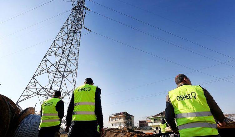Avari në linjën 5kV të Koplikut, zonat që mbeten pa energji