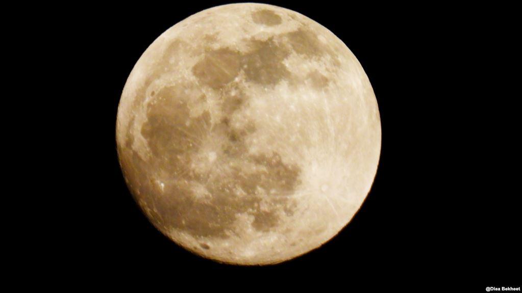 NASA do të dërgojë gruan e parë në Hënë në vitin 2024