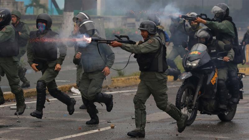 """Kombet e Bashkuara akuzojnë Venezuelën për """"krime kundër njerëzimit"""""""